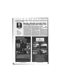 Maritime Reporter Magazine, page 8,  Aug 1999 David Tinsley