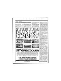 Maritime Reporter Magazine, page 12,  Aug 1999 James E. Glasstnan