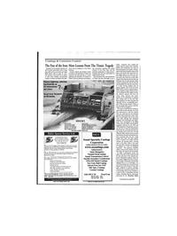 Maritime Reporter Magazine, page 22,  Aug 1999 Henrietta Mann