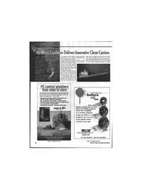 Maritime Reporter Magazine, page 26,  Aug 1999 IMC