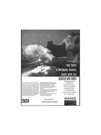 Maritime Reporter Magazine, page 1,  Aug 1999 UPS