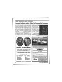 Maritime Reporter Magazine, page 28,  Aug 1999 Victoria Shipyards