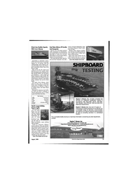 Maritime Reporter Magazine, page 31,  Aug 1999 Indian Ocean