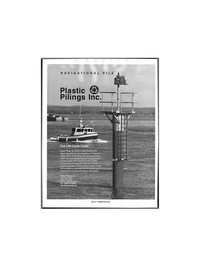 Maritime Reporter Magazine, page 32,  Aug 1999 structural steel core