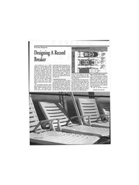 Maritime Reporter Magazine, page 34,  Aug 1999 Victoria