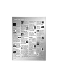 Maritime Reporter Magazine, page 41,  Aug 1999 Laser