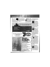 Maritime Reporter Magazine, page 42,  Aug 1999 maritime radio equipment