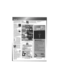 Maritime Reporter Magazine, page 45,  Aug 1999 Thunder Bay