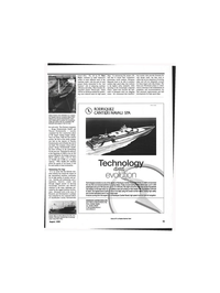 Maritime Reporter Magazine, page 55,  Aug 1999 Claus-Peter Offen