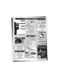 Maritime Reporter Magazine, page 74,  Aug 1999 av