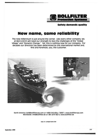 Maritime Reporter Magazine, page 99,  Sep 1999