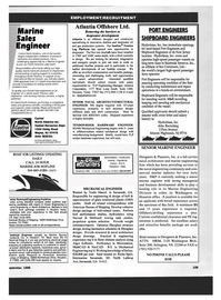 Maritime Reporter Magazine, page 105,  Sep 1999 Richa Speir