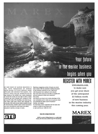 Maritime Reporter Magazine, page 1,  Sep 1999 Affiliated Networks Inc.
