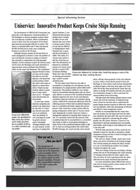 Maritime Reporter Magazine, page 30,  Sep 1999