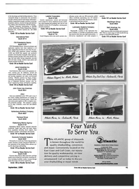 Maritime Reporter Magazine, page 43,  Sep 1999