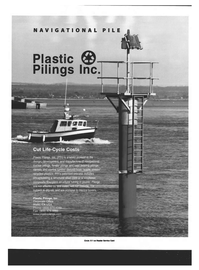 Maritime Reporter Magazine, page 46,  Sep 1999