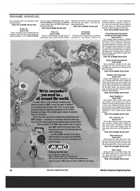 Maritime Reporter Magazine, page 48,  Sep 1999 gas-tight system