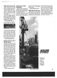 Maritime Reporter Magazine, page 51,  Sep 1999 Virginia