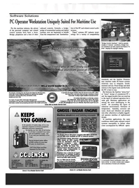 Maritime Reporter Magazine, page 52,  Sep 1999