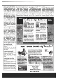 Maritime Reporter Magazine, page 53,  Sep 1999 Massachusetts