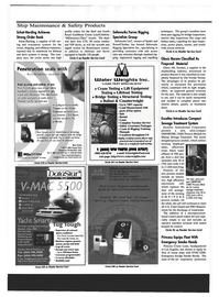 Maritime Reporter Magazine, page 60,  Sep 1999