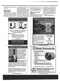 Maritime Reporter Magazine, page 63,  Sep 1999