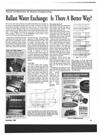 Maritime Reporter Magazine, page 67,  Sep 1999
