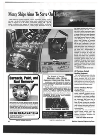 Maritime Reporter Magazine, page 68,  Sep 1999