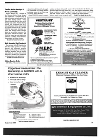 Maritime Reporter Magazine, page 73,  Sep 1999 Washington