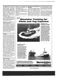 Maritime Reporter Magazine, page 75,  Sep 1999 MSI Center