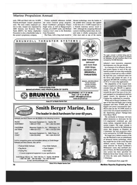 Maritime Reporter Magazine, page 78,  Sep 1999 Washington