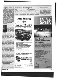 Maritime Reporter Magazine, page 81,  Sep 1999