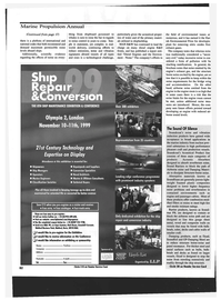Maritime Reporter Magazine, page 84,  Sep 1999 metal surfaces