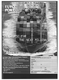 Maritime Reporter Magazine, page 92,  Sep 1999