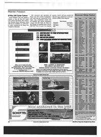 Maritime Reporter Magazine, page 18,  Oct 1999 Sidney Levine