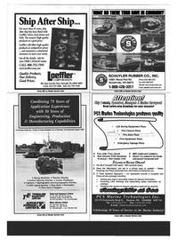 Maritime Reporter Magazine, page 22,  Oct 1999
