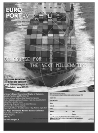 Maritime Reporter Magazine, page 26,  Oct 1999 Netherlands