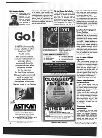 Maritime Reporter Magazine, page 30,  Oct 1999 New York