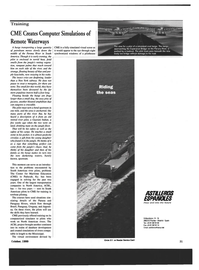 Maritime Reporter Magazine, page 31,  Oct 1999 Paraguay river