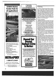 Maritime Reporter Magazine, page 32,  Oct 1999