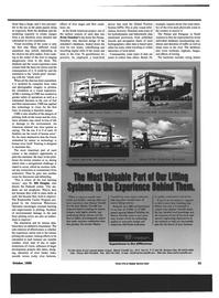 Maritime Reporter Magazine, page 33,  Oct 1999