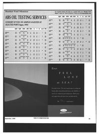 Maritime Reporter Magazine, page 35,  Oct 1999