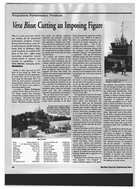 Maritime Reporter Magazine, page 40,  Oct 1999 Mississippi