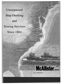 Maritime Reporter Magazine, page 45,  Oct 1999 Transportation Company Inc.