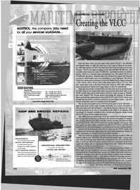 Maritime Reporter Magazine, page 50,  Oct 1999 New York