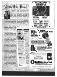 Maritime Reporter Magazine, page 51,  Oct 1999