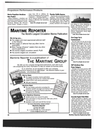 Maritime Reporter Magazine, page 58,  Oct 1999 Independence