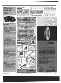 Maritime Reporter Magazine, page 59,  Oct 1999 Laser