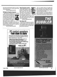 Maritime Reporter Magazine, page 61,  Oct 1999 Ultra