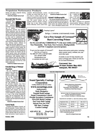 Maritime Reporter Magazine, page 63,  Oct 1999 Navy